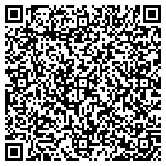 QR-код с контактной информацией организации ЧП Леонов
