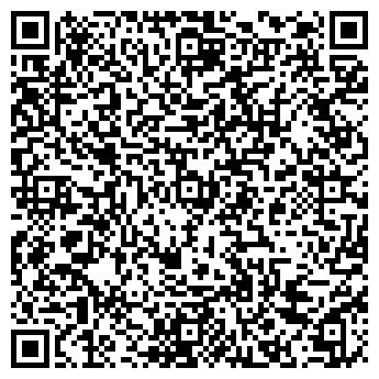 QR-код с контактной информацией организации Неро Электронникс, ООО