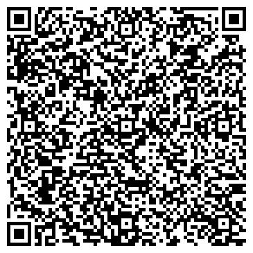 QR-код с контактной информацией организации Мандривнык (Mandrivnyk), ЧП