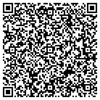 QR-код с контактной информацией организации VIP Малюк, ЧП