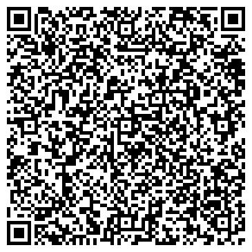 QR-код с контактной информацией организации Мао Плюс, ООО