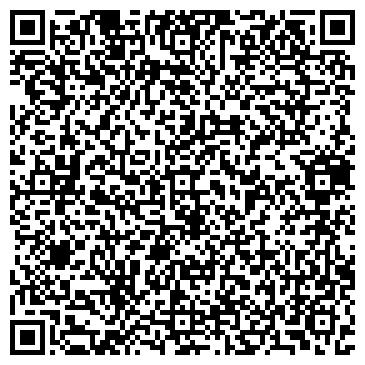 QR-код с контактной информацией организации Промфактор, ООО