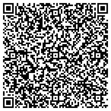 QR-код с контактной информацией организации Ирбио, ООО