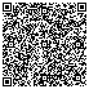 QR-код с контактной информацией организации Федама, ООО