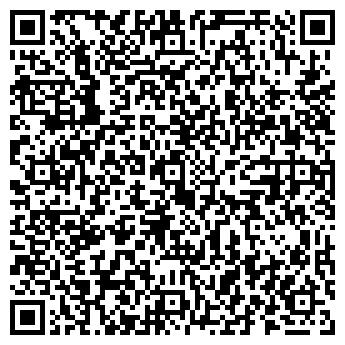 QR-код с контактной информацией организации ЧП «Электролюкс»
