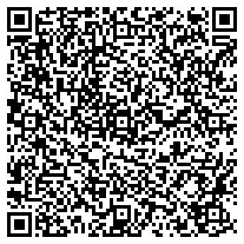 QR-код с контактной информацией организации ИН-Прем, ООО