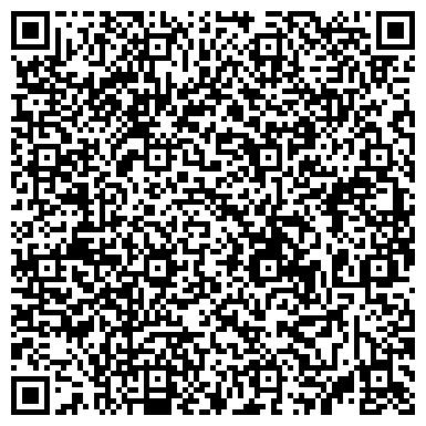 QR-код с контактной информацией организации Паркер Ханнифин Корпорейшн, ООО