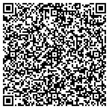 QR-код с контактной информацией организации Барс R&I, ЧП