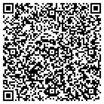 QR-код с контактной информацией организации Термотроник, ЗАО