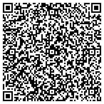 QR-код с контактной информацией организации GSK - Украина, ООО