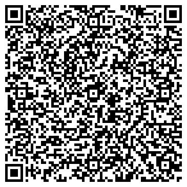 QR-код с контактной информацией организации Электрогидравлика, ООО