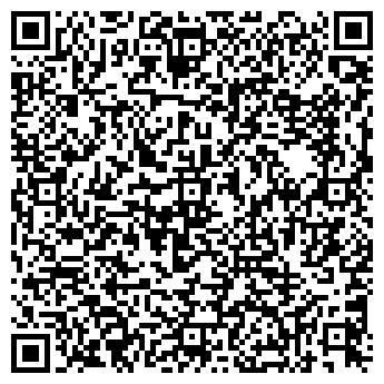 QR-код с контактной информацией организации АВТОТЕСТ