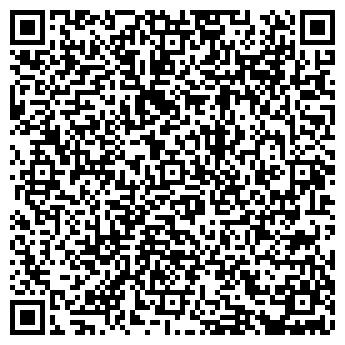 QR-код с контактной информацией организации Техприлад, ООО НВП