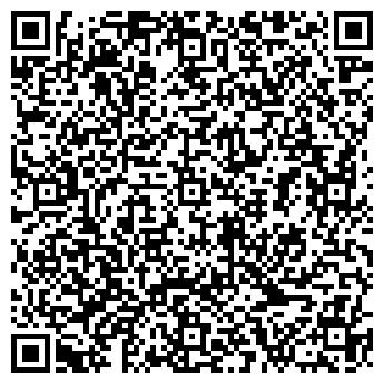 QR-код с контактной информацией организации Норд Лайн, ООО