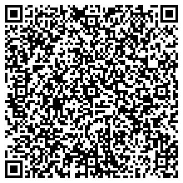 QR-код с контактной информацией организации Метаформ, ООО