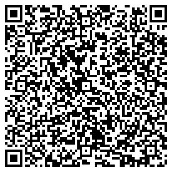 QR-код с контактной информацией организации Акцент Электро