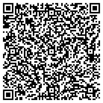 QR-код с контактной информацией организации Энергия-Сервис