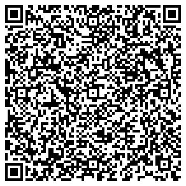 QR-код с контактной информацией организации Энергоконтроль, ООО