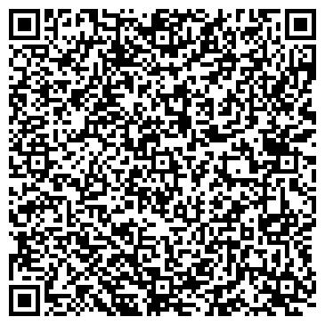 QR-код с контактной информацией организации ТеплоэнергоПром, ООО