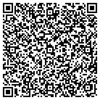 QR-код с контактной информацией организации Аудио Системс, ООО