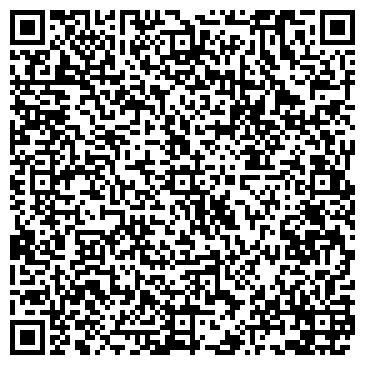 QR-код с контактной информацией организации Promo-incr, ЧП