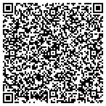 QR-код с контактной информацией организации HS Electro