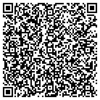 QR-код с контактной информацией организации Углетех, ООО