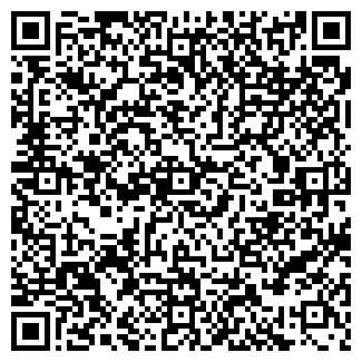 QR-код с контактной информацией организации АВТО-ПИРОГОВО