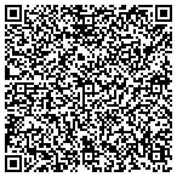 QR-код с контактной информацией организации Энерго-Ван, ООО
