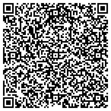 QR-код с контактной информацией организации Торговый дом Гуси-Электрик, ООО