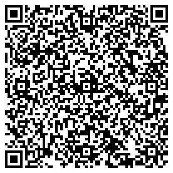 QR-код с контактной информацией организации Восток Электро