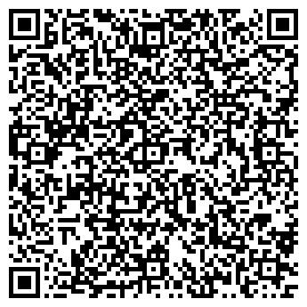 QR-код с контактной информацией организации АВТО+