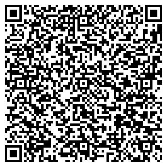 QR-код с контактной информацией организации РосЭнергоМаш, ООО