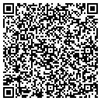 QR-код с контактной информацией организации ВИАНА