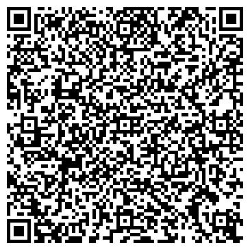 QR-код с контактной информацией организации Мастер-Кабель, ЧП