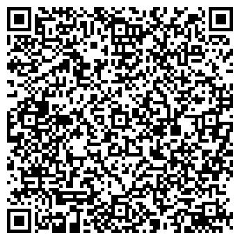 QR-код с контактной информацией организации ТОВ, ЕЛ-ТЕХНО