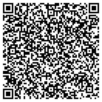 QR-код с контактной информацией организации Стришко, ЧП