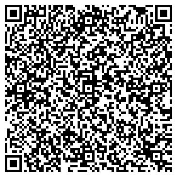 QR-код с контактной информацией организации НПО УкрЭнерго, ООО