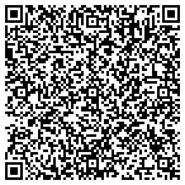 QR-код с контактной информацией организации Трипласт, ООО