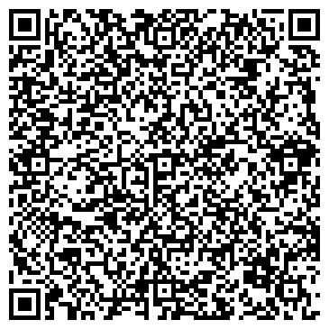 QR-код с контактной информацией организации Мегаом ЛТД, ООО