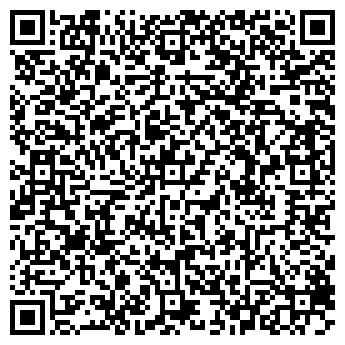 QR-код с контактной информацией организации Промэлектро, ЧП
