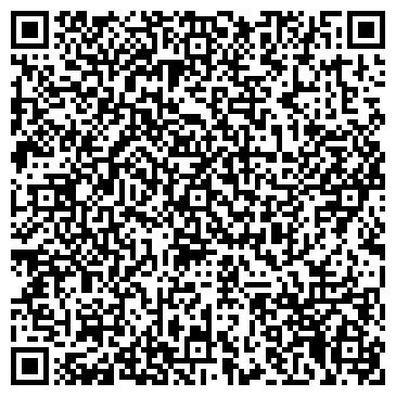 QR-код с контактной информацией организации Терра-Транс Украина, ООО