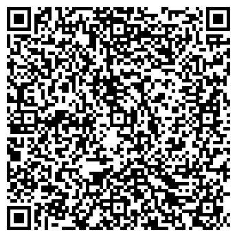 QR-код с контактной информацией организации Метэнерго, ООО