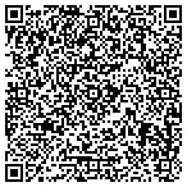 QR-код с контактной информацией организации Группа МТС, ООО