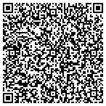QR-код с контактной информацией организации Укрвест-Пром, ООО