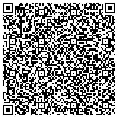 QR-код с контактной информацией организации Харьковский завод электро оборудования, ОАО
