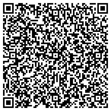 QR-код с контактной информацией организации Энергоресурс, ПАО
