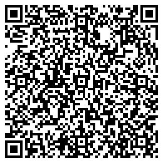QR-код с контактной информацией организации ИМПЕРИЯ АВТО