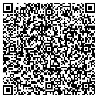 QR-код с контактной информацией организации КТТДЦ, ЧП (KTTDC)