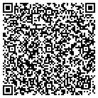 QR-код с контактной информацией организации Кабель центр, ЧП